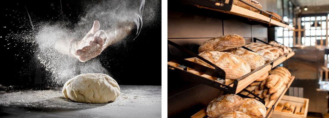 Emploi et recrutement de boulanger