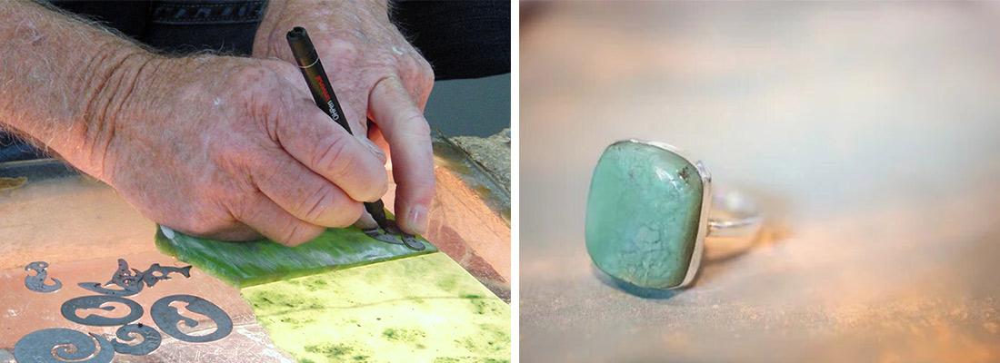 photo métier de bijoutier-joaillier
