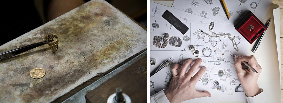 Illustration bac arts appliqués et metiers de l'artisanat