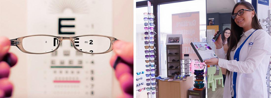photos BTS opticien lunetier