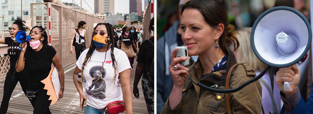 journée internationale du droit des femmes, une lutte pas une fête