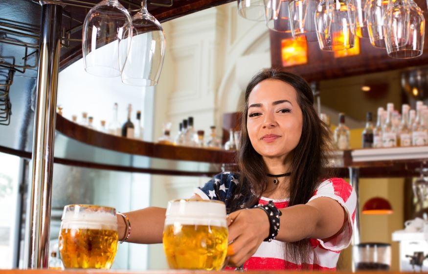 Barman : offres d'emploi et caractéristique de ce métier