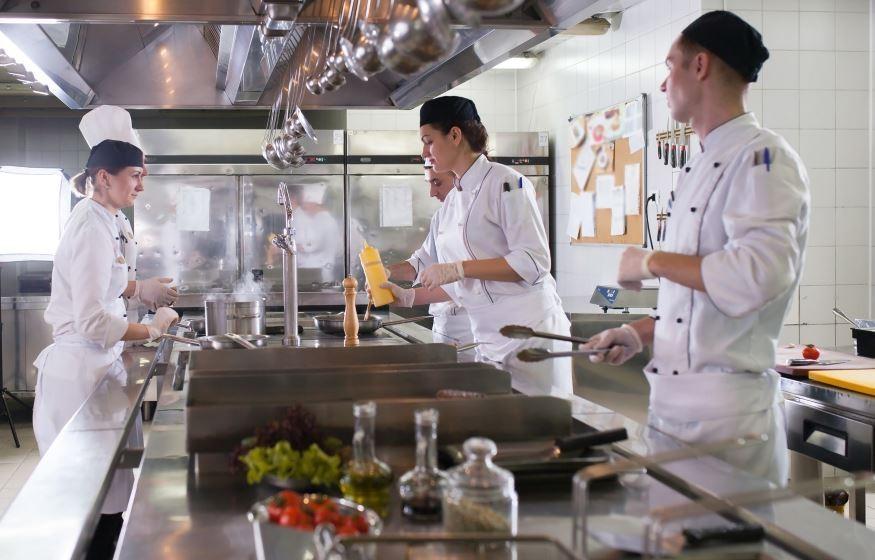 Les caractéristiques du métier de cuisinier