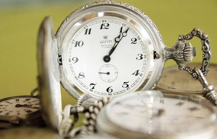 Comment devenir horloger ou horlogère ?