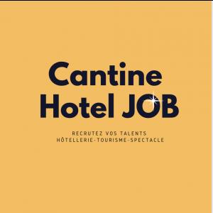 CANTINE HOTEL JOB