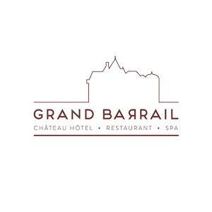 Château Hôtel Grand Barrail*****