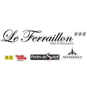 Hôtel le Ferraillon