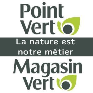 Magasins Vert - Point Vert