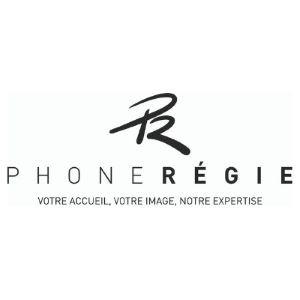 Phone Regie