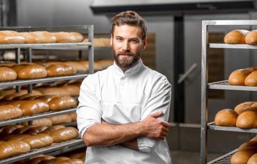 L'emploi et le recrutement d'un boulanger